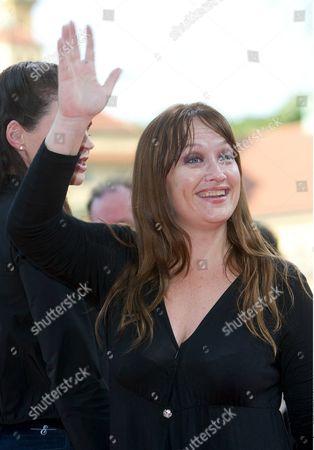 Director Jennifer Lynch