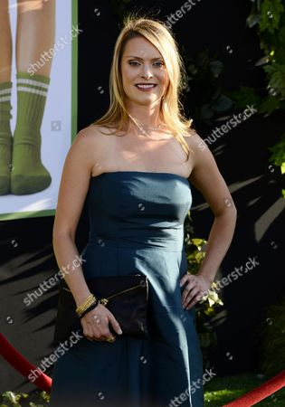 Us Actress and Cast Member Dorothy Macdonald Arrives For the World Premiere of 'The Odd Life of Timothy Green' at the El Capitan Theatre in Hollywood California Usa 06 August 2012 United States Hollywood