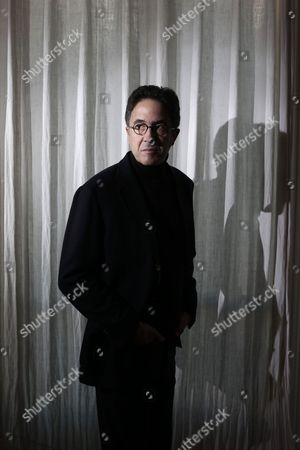 Stock Image of Aquilino Morelle