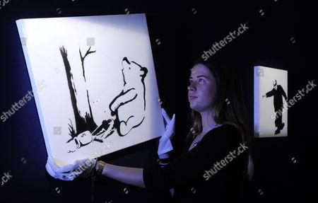 Editorial picture of Britain Arts - Aug 2012