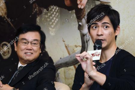 Editorial photo of Malaysia Cinema - Mar 2013