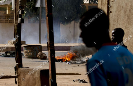 Editorial image of Mali Conflict - Feb 2013