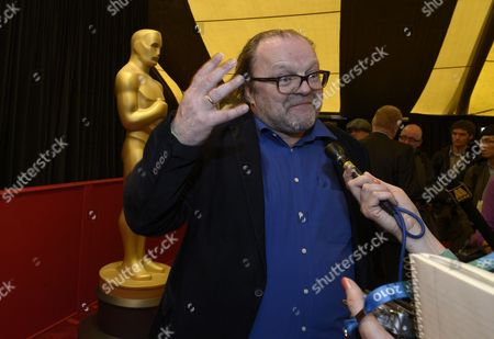 Editorial picture of Usa Academy Awards 2013 - Feb 2013