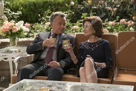 Ray Wise, Kelly Bishop