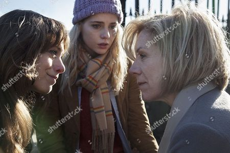 Jodhi May, Lucy Boynton, Juliet Stevenson