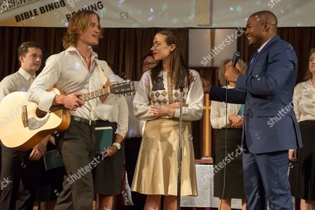 Dylan Playfair, Colleen Ballinger, Chaz Lamar Shepherd