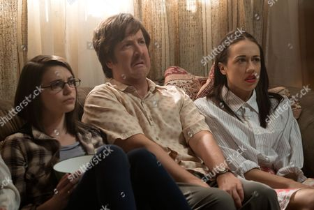Editorial picture of 'Haters Back Off' TV Series, Season 1 - 2016