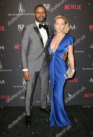 Kerry Rhodes, Nicky Whelan