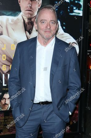 Stock Picture of Dennis Lehane