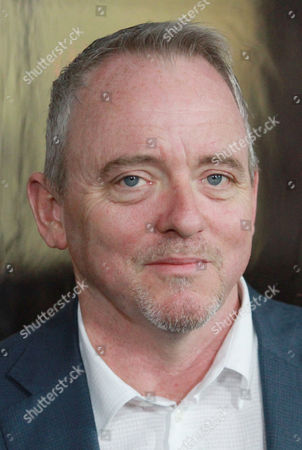Stock Photo of Dennis Lehane