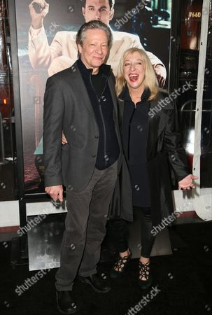 Chris Cooper, Marianne Leone