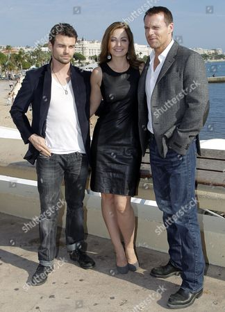 Editorial photo of France Mipcom 2012 - Oct 2012