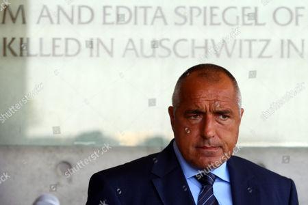 Editorial image of Israel Bulgaria - Sep 2012