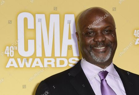 Us Actor Robert Wisdom Arrives For the 46th Annual Country Music Awards in Nashville Tennessee Usa 01 November 2012 Cma Awards Are Given in 12 Categories Voted on by Music Industry Professionals in the Country Music Association United States Nashville