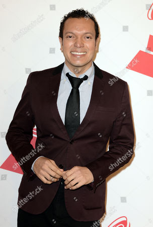 Stock Photo of Carlos Anaya Arrives For the Xiii Annual Latin Grammy Person of the Year Tribute at the Mgm Grand Hotel and Casino in Las Vegas Nevada Usa 14 November 2012 Brazilian Singer Caetano Veloso is Receiving the Person of the Year Tribute United States Las Vegas