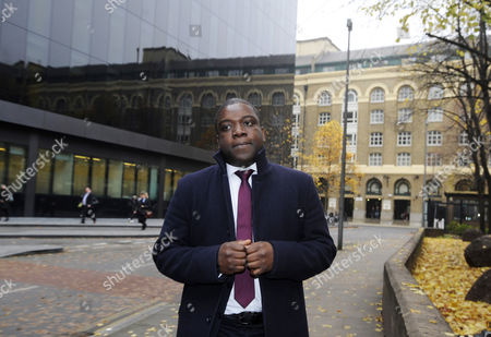 Stock Photo of Kweku Adoboli Arrives at the Southwark Crown Court where He Stands Trial on Charges of Fraud by Abuse of Position and False Accounting London Britain 16 November 2012 Adoboli is Accused of Undertaking Unauthorised Trading at Swiss Bank Ubs That Resulted in a 2 Billion Us Dollar Loss For the Bank One of the Biggest Ever Cases of Alleged Unauthorised Trading the Jury Has Retired to Consider Their Verdict United Kingdom London