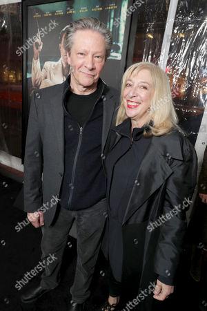 Stock Photo of Chris Cooper, Marianne Leone
