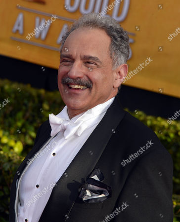 Us Actor Anthony Laciura Arrives For the 19th Annual Screen Actors Guild Awards at Shrine Auditorium in Los Angeles California Usa 27 January 2013 United States Los Angeles