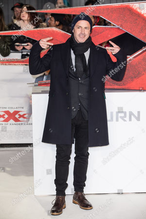 Editorial image of 'xXx: The Return of Xander Cage' Film Premiere, London, UK - 10 Jan 2017