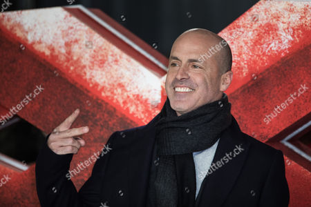 Stock Image of D J Caruso
