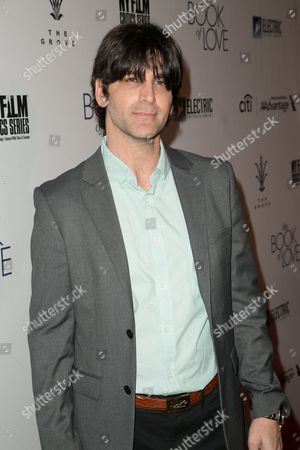 Editorial image of 'The Book Of Love' film premiere, Los Angeles, USA - 10 Jan 2017