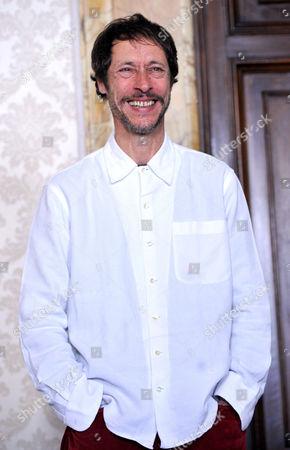 Stock Picture of Massimo Bellinzoni