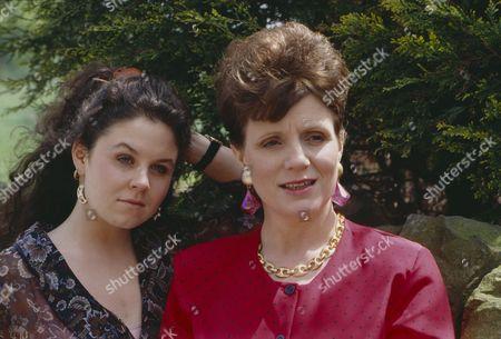 Editorial image of 'Emmerdale' TV Series - 07 Jul 1992