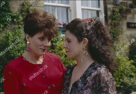 Editorial picture of 'Emmerdale' TV Series - 07 Jul 1992
