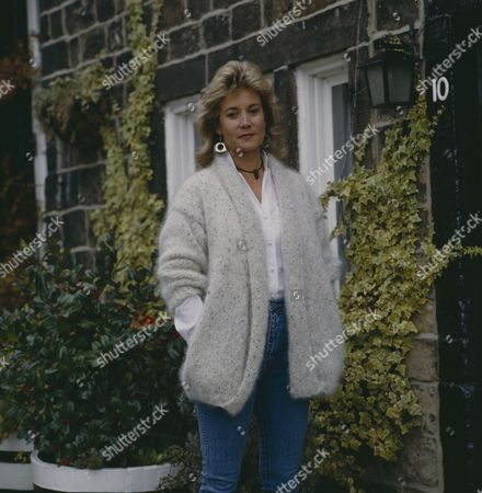 Editorial picture of 'Emmerdale' TV Series - 1992