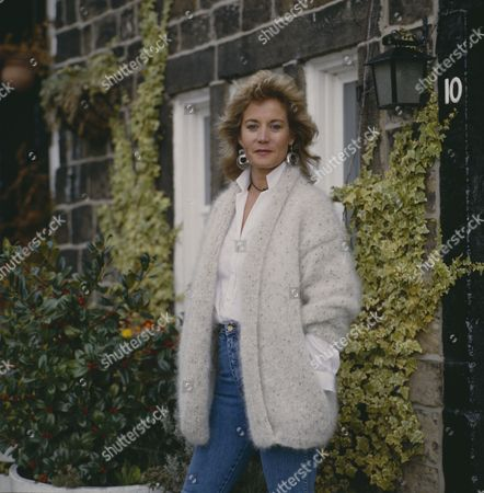 Editorial image of 'Emmerdale' TV Series - 1992