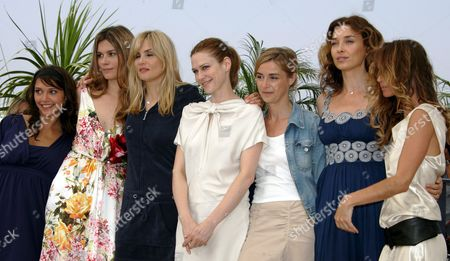 Editorial image of France Cannes Film Festival - May 2007