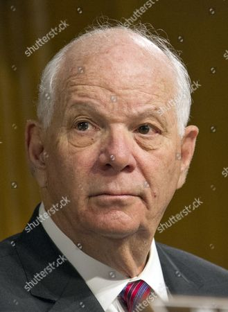United States Senator Ben Cardin (Democrat of Maryland), Ranking Member, US Senate Committee on Foreign Relations, at the hearing considering the nomination of Rex Wayne Tillerson, former chairman and chief executive officer of ExxonMobil to be Secretary of State of the US