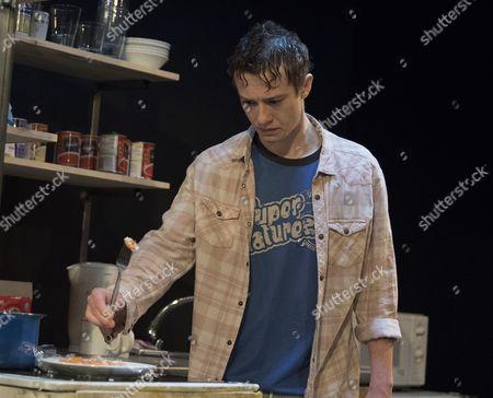 Joseph Quinn as Dean