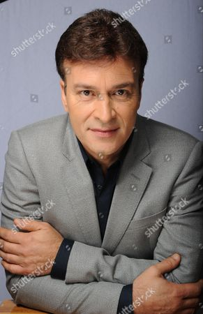 Stock Picture of Tony Carreira