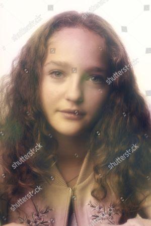 Stock Image of Jeanne Jestin