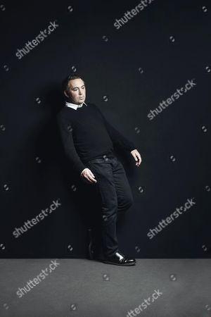 Stock Image of Sebastien Betbeder