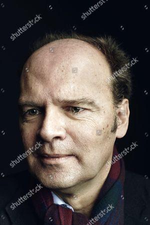 Stock Image of Jean-Pierre Ameris
