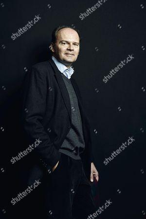 Stock Photo of Jean-Pierre Ameris