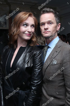 Kate Jennings Grant and Neil Patrick Harris