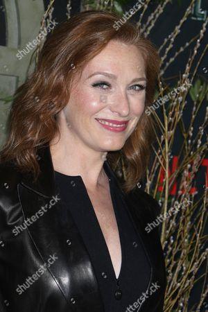Stock Photo of Kate Jennings Grant