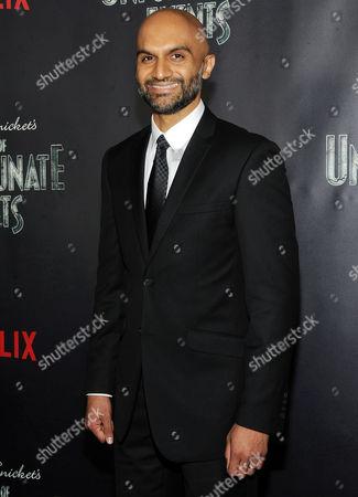 Usman Ally