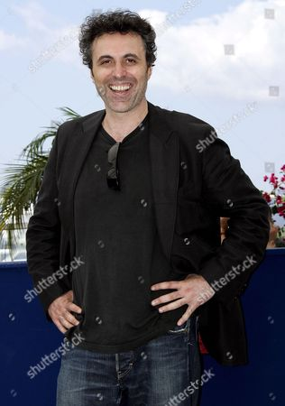 French Actor Gilbert Melki Poses During a Photo Call For the Film 'La Raison Du Plus Faible' by Belgian Director Lucas Belvaux Running in Competition at the 59th Cannes Film Festival Wednesday 24 May 2006 in Cannes