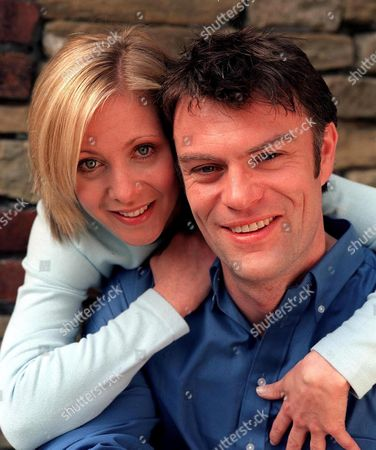 'Where The Heart Is'   TV Kerrie Taylor and Julian Lewis Jones