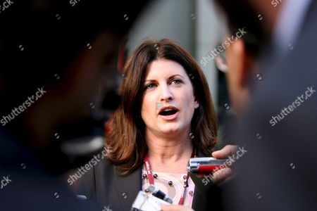 Editorial image of Rona Ambrose Climate Change Conference - Nov 2006