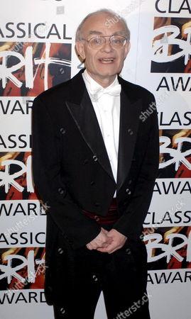 Editorial photo of Britain Music Awards - May 2006