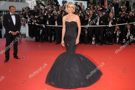 Editorial photo of France Cannes Film Festival 2009 Object Name: France May Day - May 2009