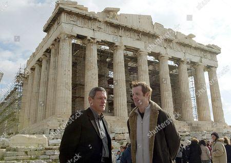 Editorial photo of Greece Britain Acropolis Marbles - Nov 2003