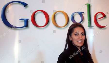 Google Inc Vice-president of Asia-pacific and Latin America Operations Sukhinder Singh Cassidy Poses For Photographers During a Press Conference in New Delhi India Tuesday 07 February 2006 Google Inc Which Has Centers in Bangalore and Hyderbad Marked Its Continued Investment in India with the Opening of Its Business Operations in Delhi and Bombay