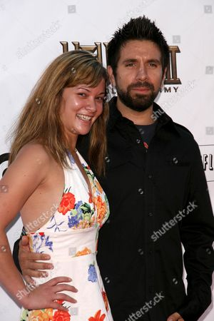 Amy Pham and Joshua Gomez