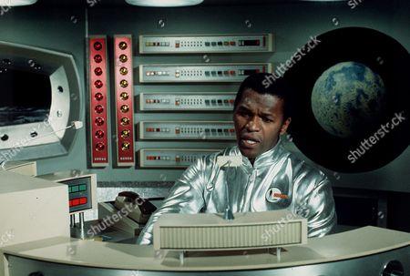 'UFO'   TV  Episode 13 - Survival Harry Baird